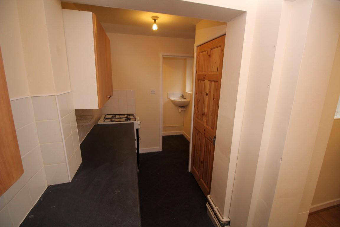 Kitchen & Downstairs WC