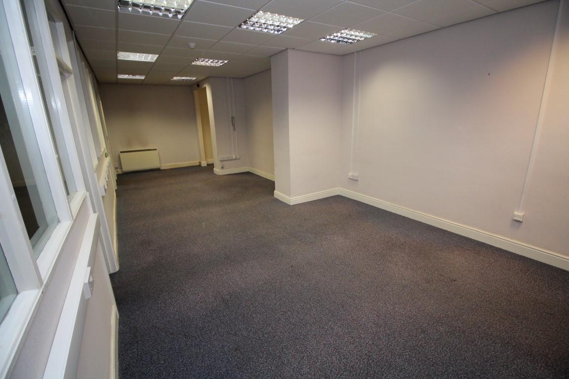 Secondary Main Office