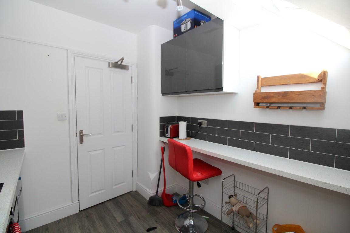 Bedroom 8 Kitchen