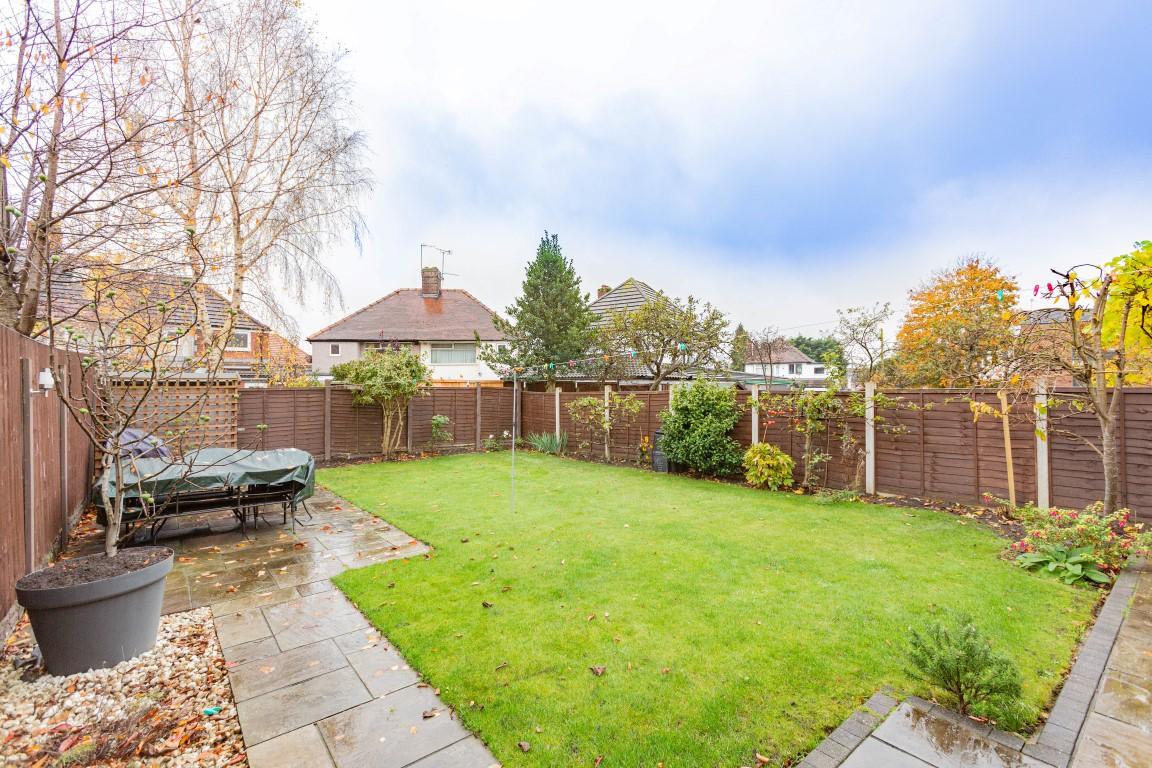 Woolton Road, West Allerton, L19 | 3 Bedroom Semi-Detached ...