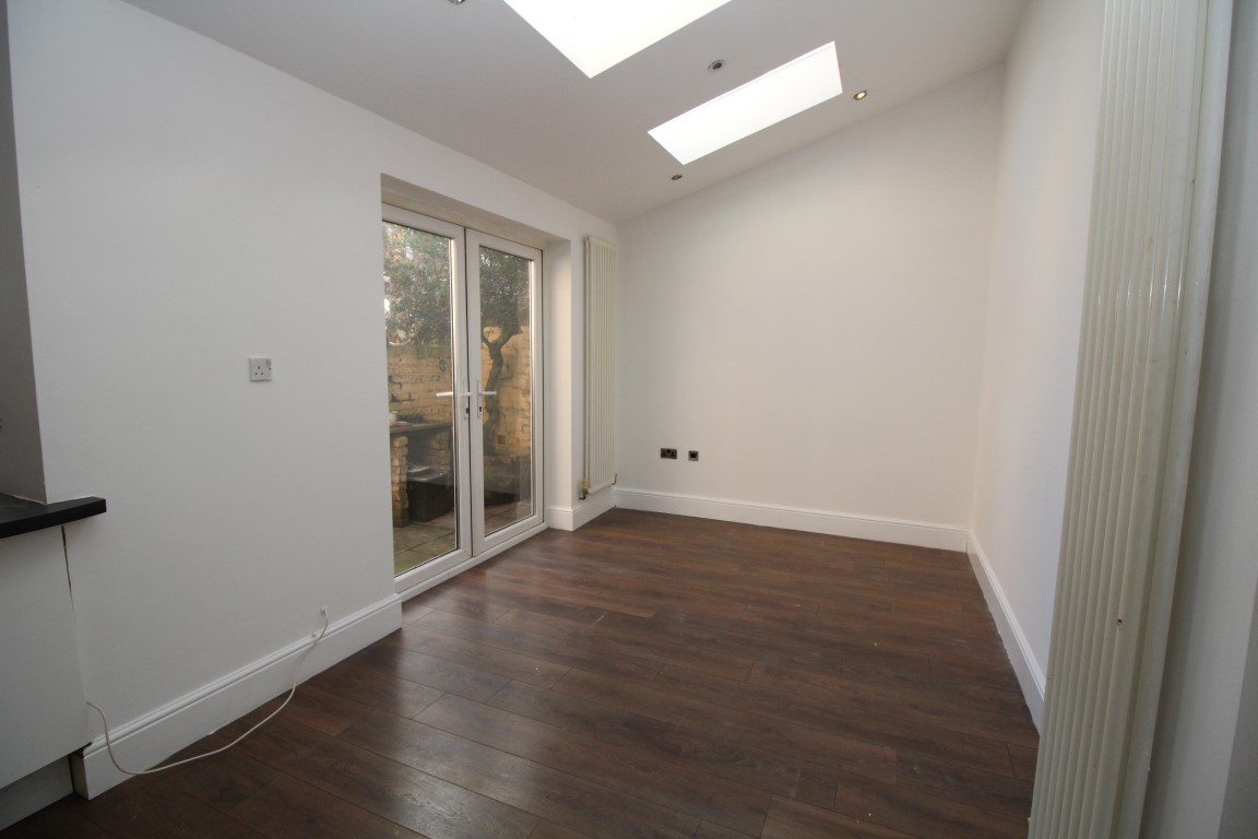 Extended Living Space